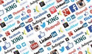 วิธีที่คุณสามารถปีนบันไดสื่อสังคมออนไลน์อย่างรวดเร็ว