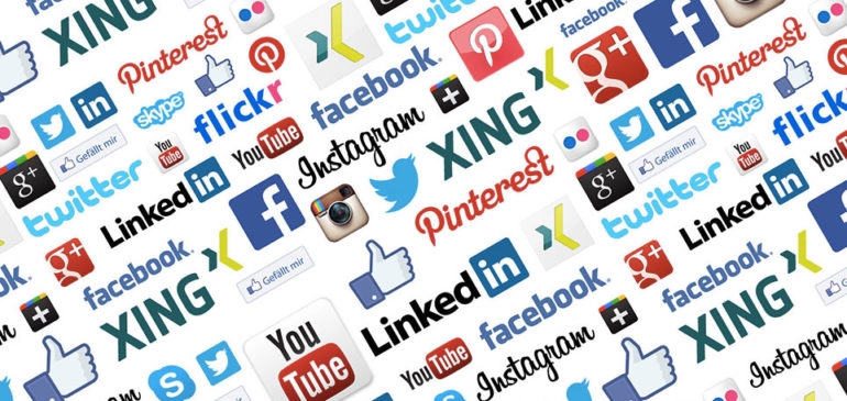 How you can climb the social media ladder fast