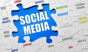 ทางแก้จิ๊กซอว์สื่อสังคมออนไลน์สำหรับผลกำไรภาพรวม